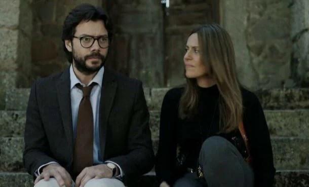 La Casa Di Carta Trama Cast E Tutte Le Curiosità Isa E Chia