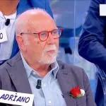 Uomini e Donne - Adriano
