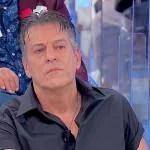 Uomini e Donne - Maurizio Giaroni