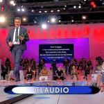 Uomini e Donne l'opinione di Chia sulla puntata dell'8/03/21