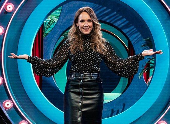 Die Carolin Kebekus Show Tv Show Air Dates Track Episodes Next Episode