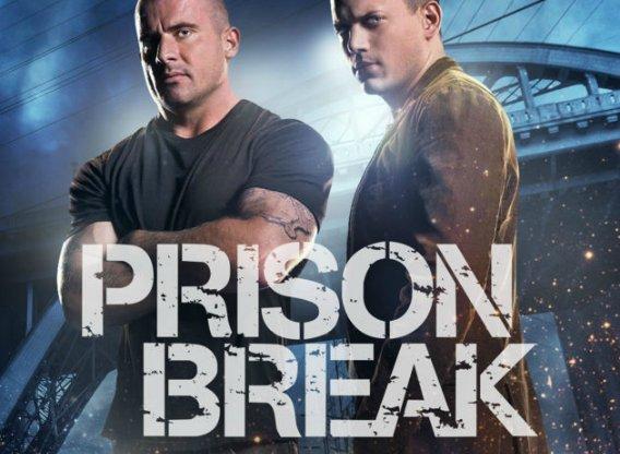Prison Break Tv Show Air Dates Amp Track Episodes Next Episode