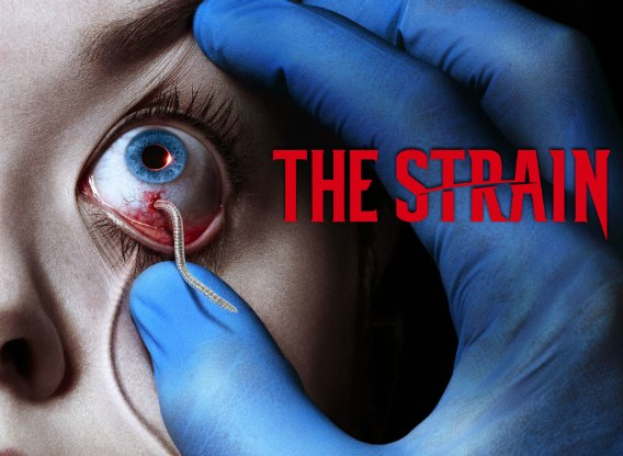 The Strain TV Show - Season 3 Episodes List - Next Episode