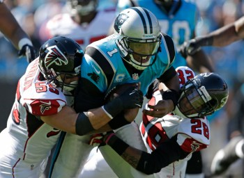 Can the Falcons Beat the Panthers?