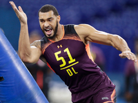 2019 NFL Scouting Combine: Twelve numbers that matter most