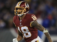 Image Result For Redskins Wr Josh Doctson Ready For Big Year In