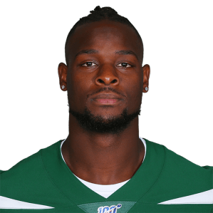 Le'Veon Bell, RB for the New York Jets at NFL.com