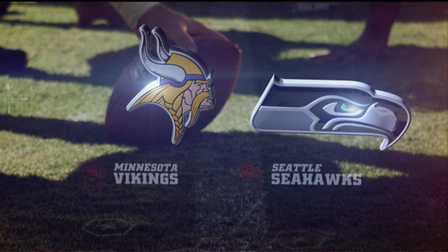 Image result for vikings vs. seahawks