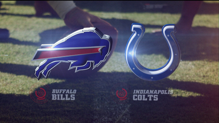 Image result for Indianapolis Colts vs. Buffalo Bills