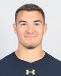 Photo of Mitchell Trubisky
