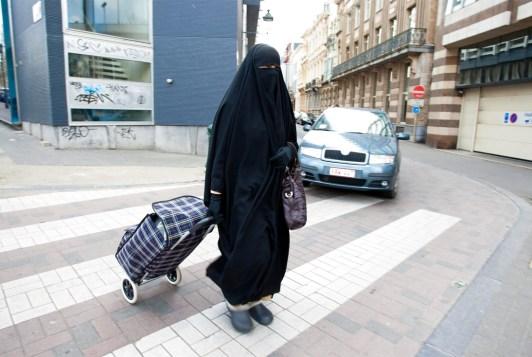 """Belgisch boerkaverbod blijft: """"Niet in strijd met de Rechten van de Mens"""""""