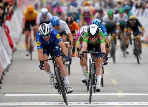 """Vitória da quarta etapa para Mark Cavendish no Tour of Turkey: """"Realmente gostei de uma ótima semana"""""""