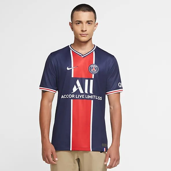 paris saint germain nike de