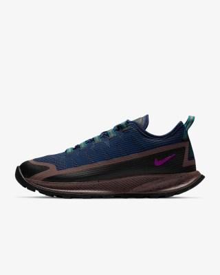 Nike ACG Air Nasu 'Blue Void / Purple' .97 Free Shipping