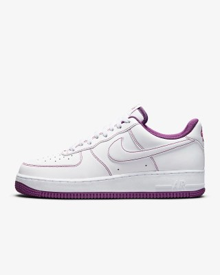Nike Air Force 1 '07 Stitch 'Viotech'