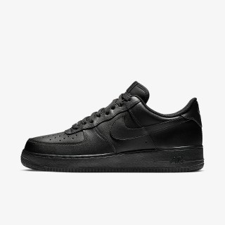 Nike Air Force 1 '07 'Triple Black'