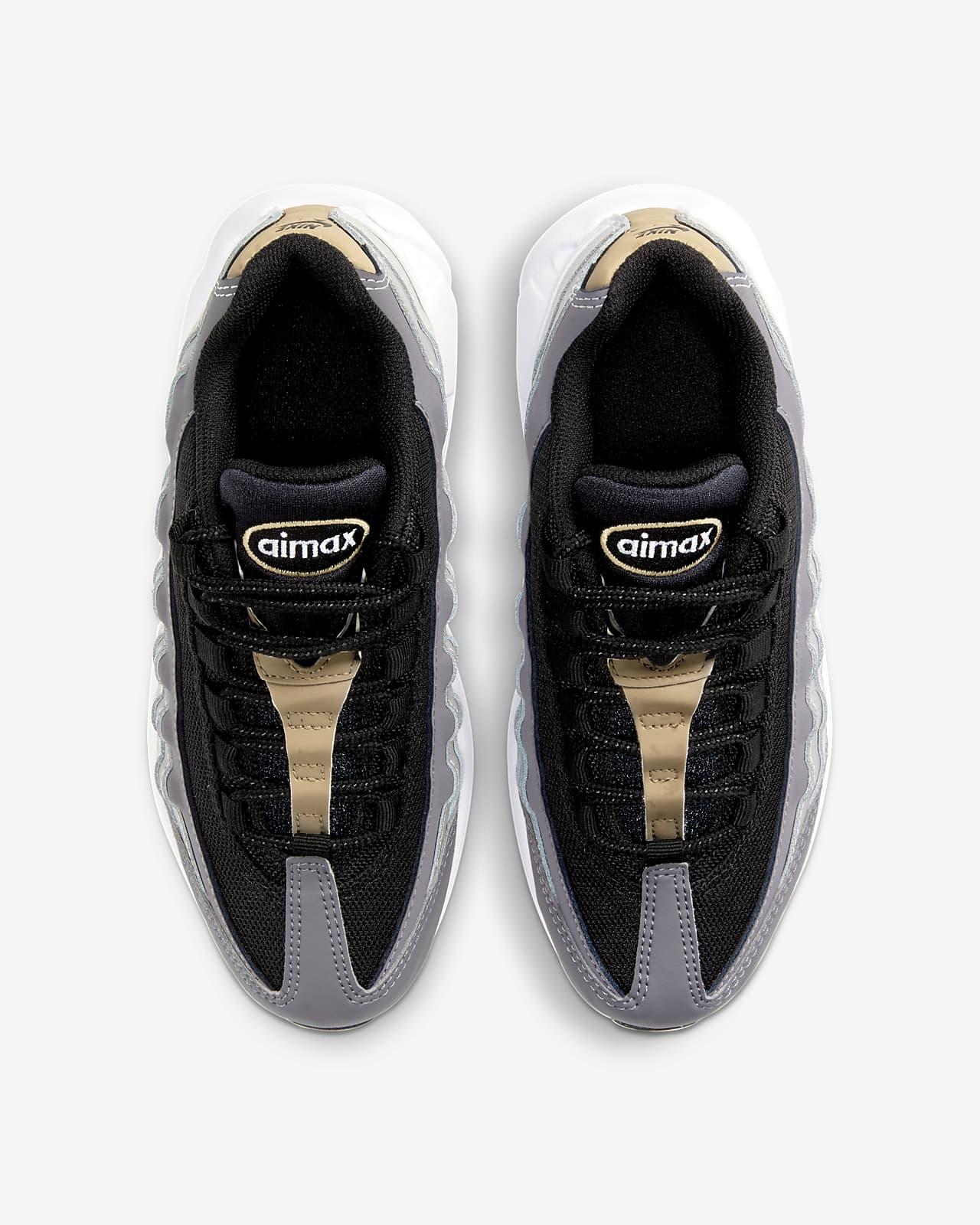 chaussure nike air max 95 recraft pour enfant plus age