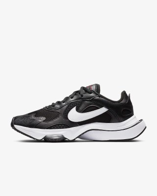 Women's Nike Air Zoom Division 'Black / White' .97 Free Shipping