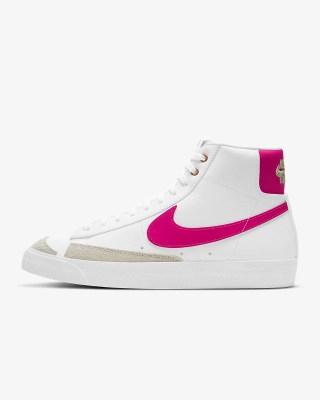 Nike Blazer Mid '77 'Fireberry' .00 Free Shipping