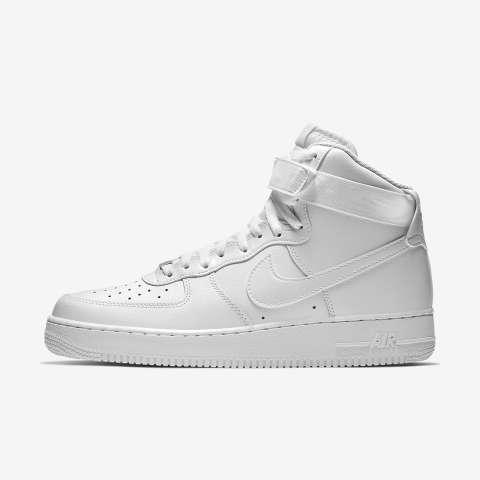 Nike Air Force 1 High '07 'White'