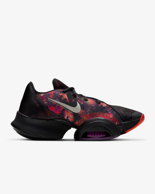 Nike Air Zoom SuperRep 2 'Martian Sunrise' .97 Free Shipping