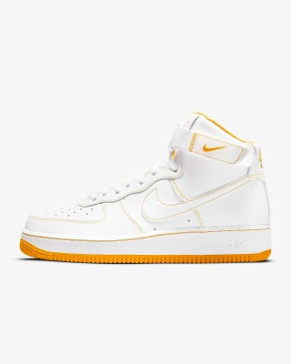 Nike Air Force 1 High '07 'University Gold'