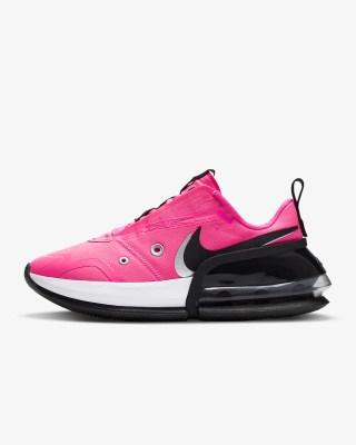 Women's Nike Air Max Up 'Pink Blast' .97 Free Shipping