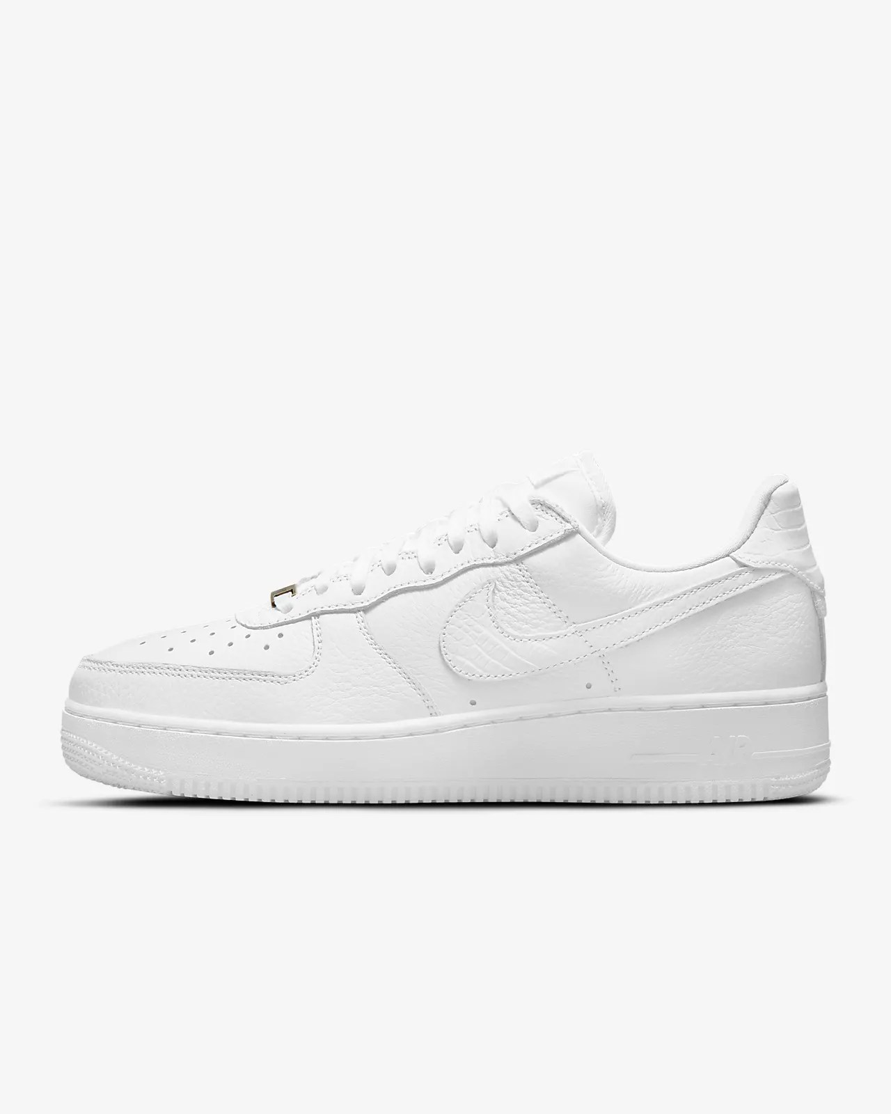 Nike Air Force 1 '07 Craft 'White'