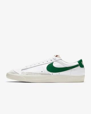 Nike Blazer Low '77 Vintage 'Pine Green' .98 Free Shipping