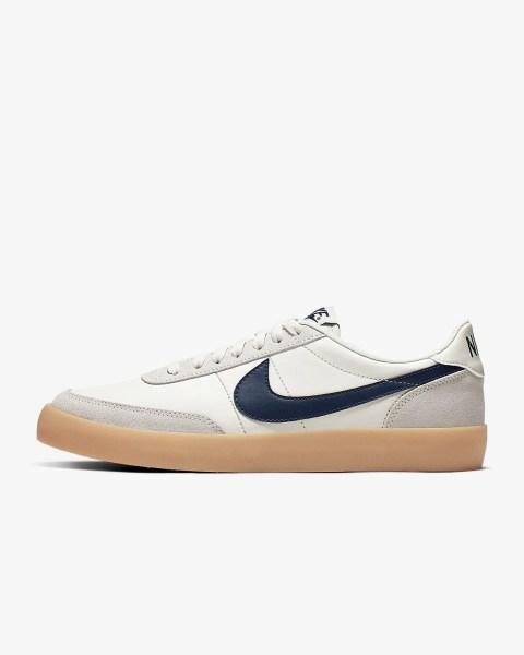 Nike Killshot 2 Leather 'Navy / Gum' .97 Free Shipping