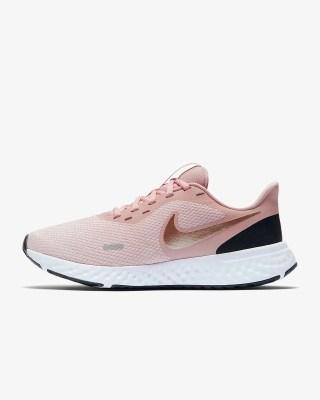 Women's Nike Revolution 5 'Red Bronze' .97 Free Shipping