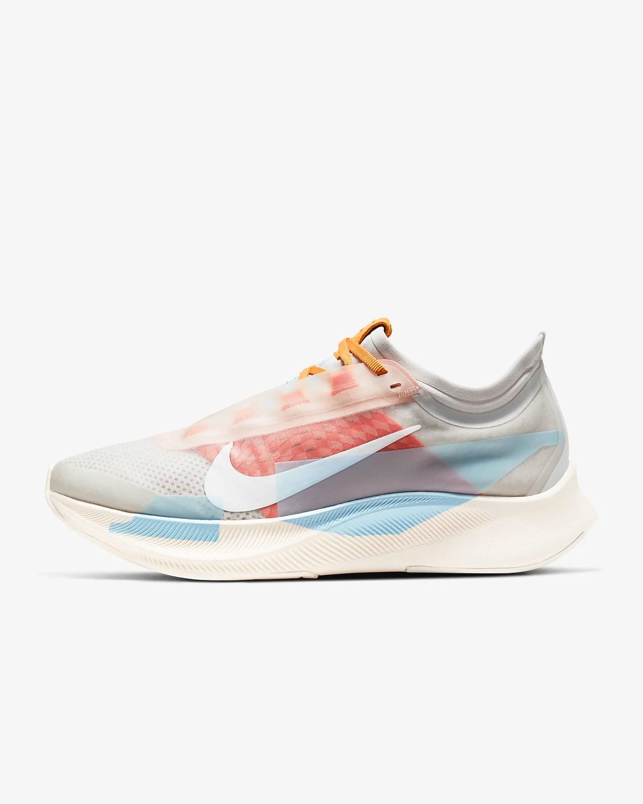 Nike Zoom Fly 3 Premium 女款跑鞋. Nike TW