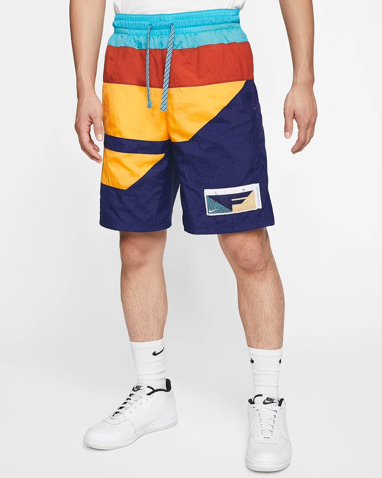 Nike Flight 男款籃球褲. Nike TW