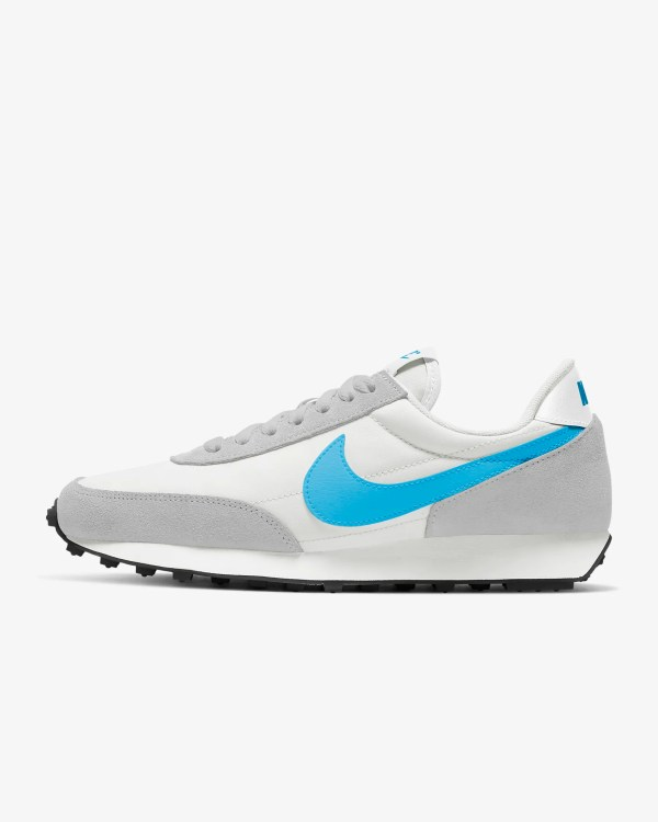 Women's Nike Daybreak 'Vast Grey / Blue Grey' .78 Free Shipping