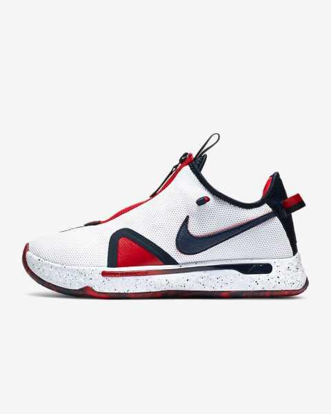 Nike PG 4 'USA' .00