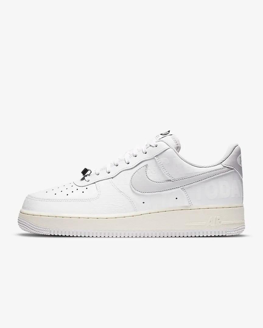 Nike Air Force 1 '07 Premium '1-800'