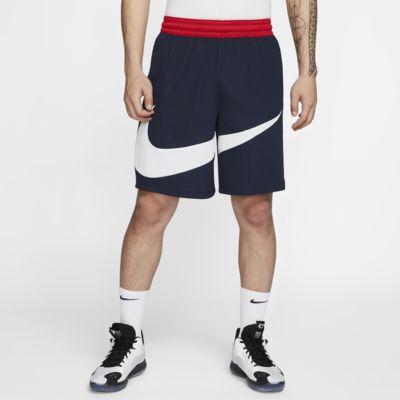 Nike Dri-FIT 男款籃球褲. Nike TW