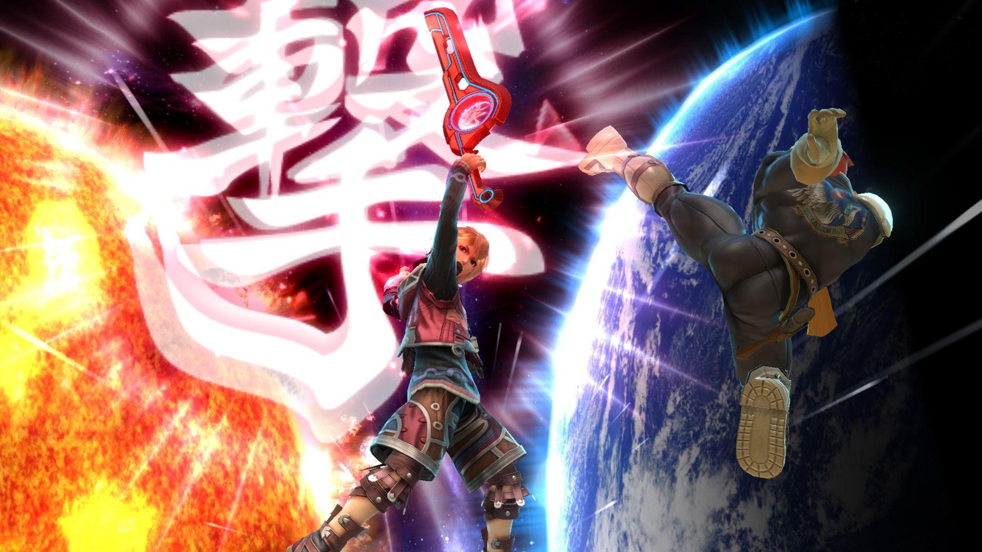 Super Smash Bros Un Nouveau Challenger Approche