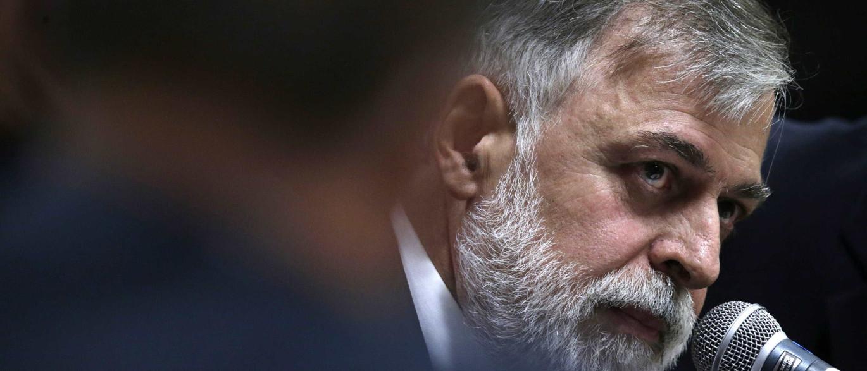 naom 5537d166f331f - Ministério Público Federal pede prisão de Paulo Roberto Costa por mentir em delação