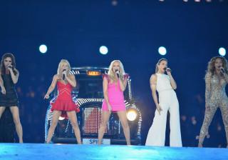Ex-Spice Girl Geri pede desculpa... com 19 anos de atraso