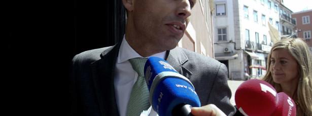 Ministro da Solidariedade reforça verbas para a ação social