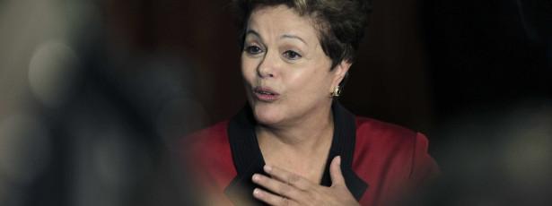 Governo de Dilma vai criar e-mail contra espionagem