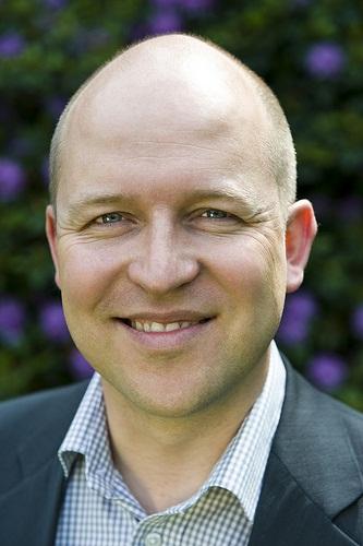 Jens Ulrik Lange