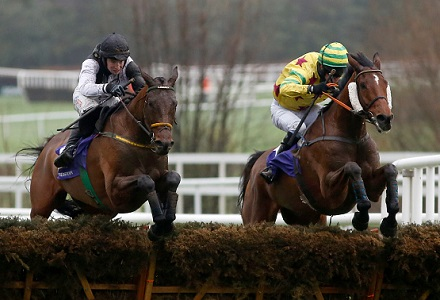 Andy Holding's Wednesday Horse Racing Tips | Oddschecker