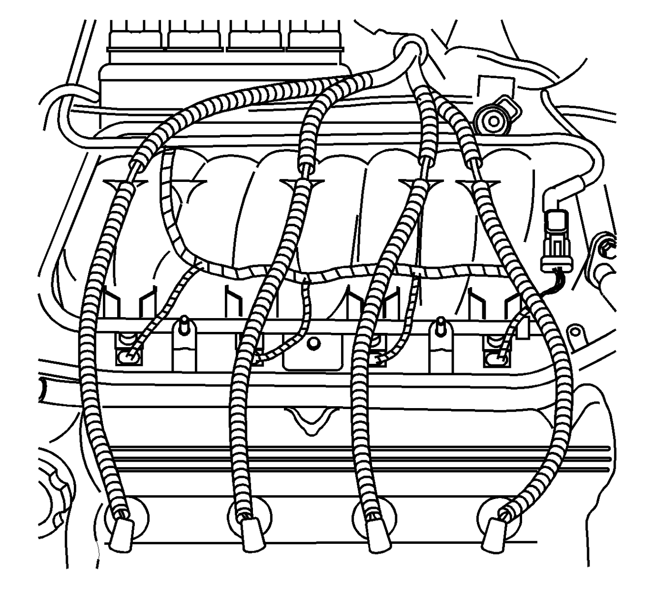 Nm Wire In Conduit