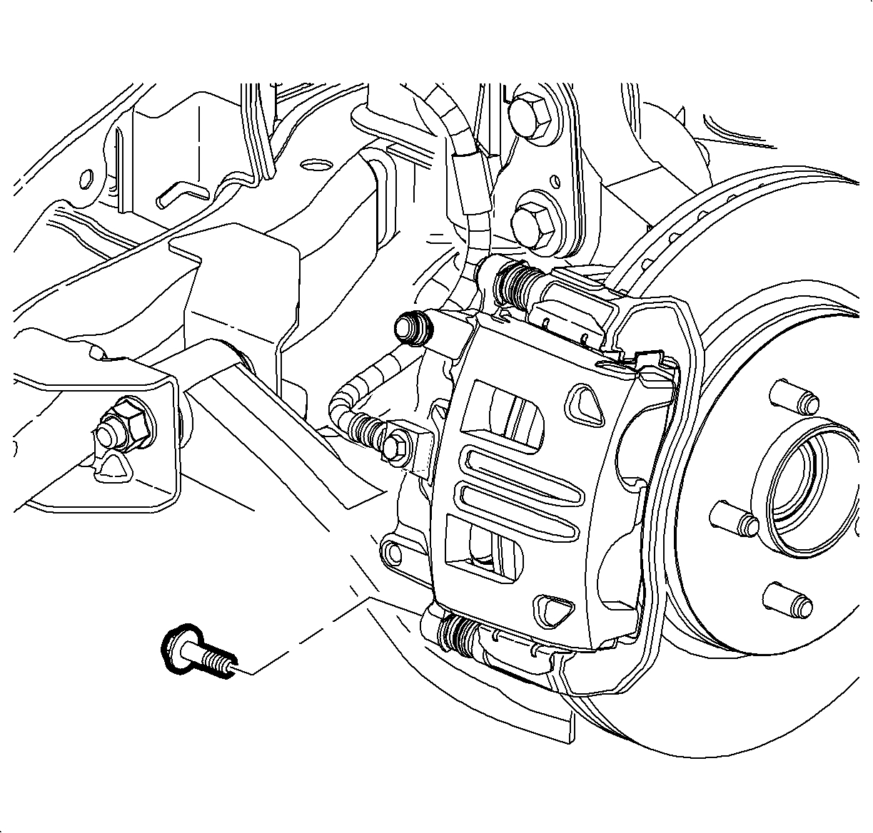 Brake Caliper Pin Lubricant   Wiring Diagram Database