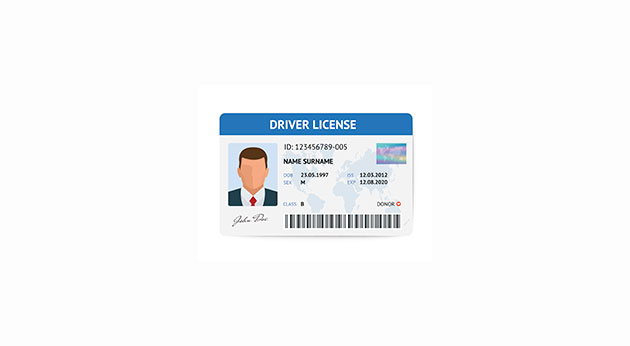 New Drivers License In Tennessee Seek To Embed Counter Measures Prevent Fraudulent Id Theft In Kansas They State Claims It Can T Afford