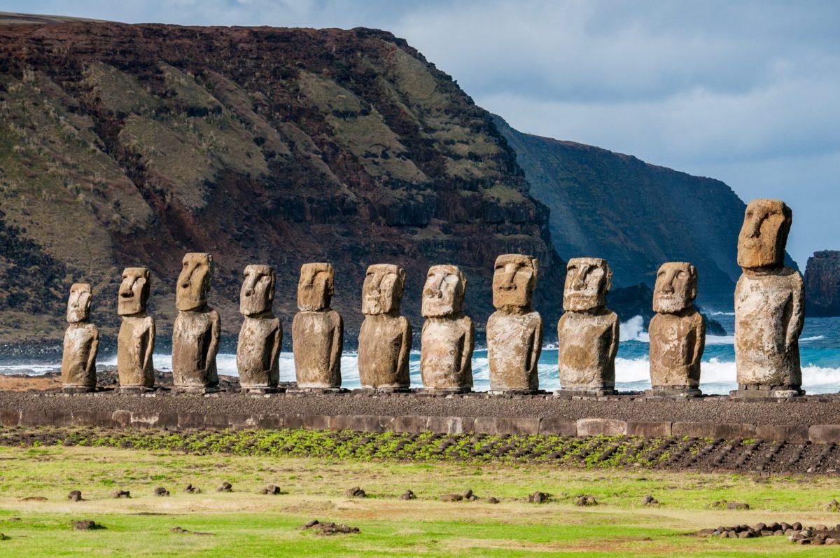 L'Isola di Pasqua: ritratto del luogo più isolato del mondo | Ohga!