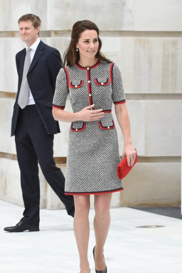 5cdeb59258f Kate Middleton's obsession with affordable Superga trainers was ...