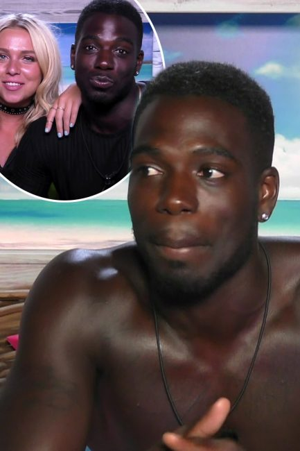 May 2018. Love Island star Marcel Somerville has reportedly been dropped from his next job before it even started, and its all down to the fact that he.